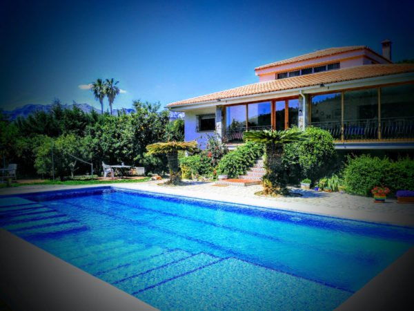 Bed and Breakfast in Gandia